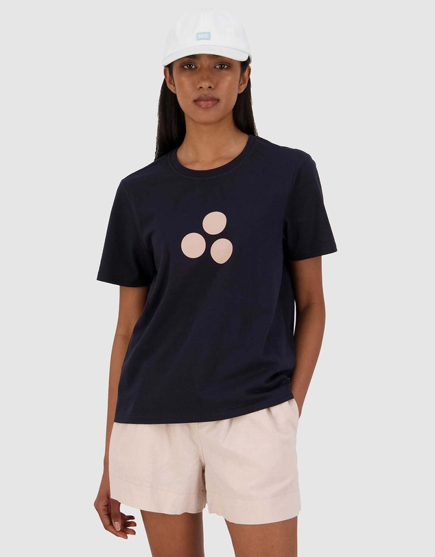 Huffer - Women's Stella Tee/3 Ball