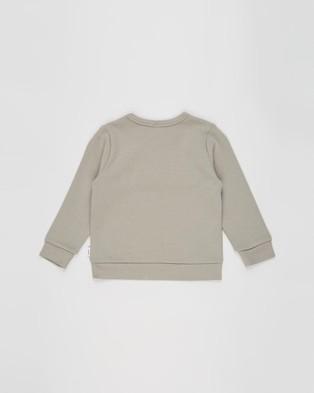 Bonds Kids - Tech Pullover Sweats (Wildling)