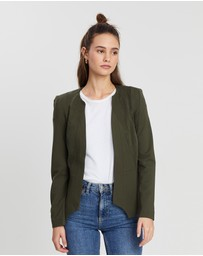 Wish - Persuit Jacket