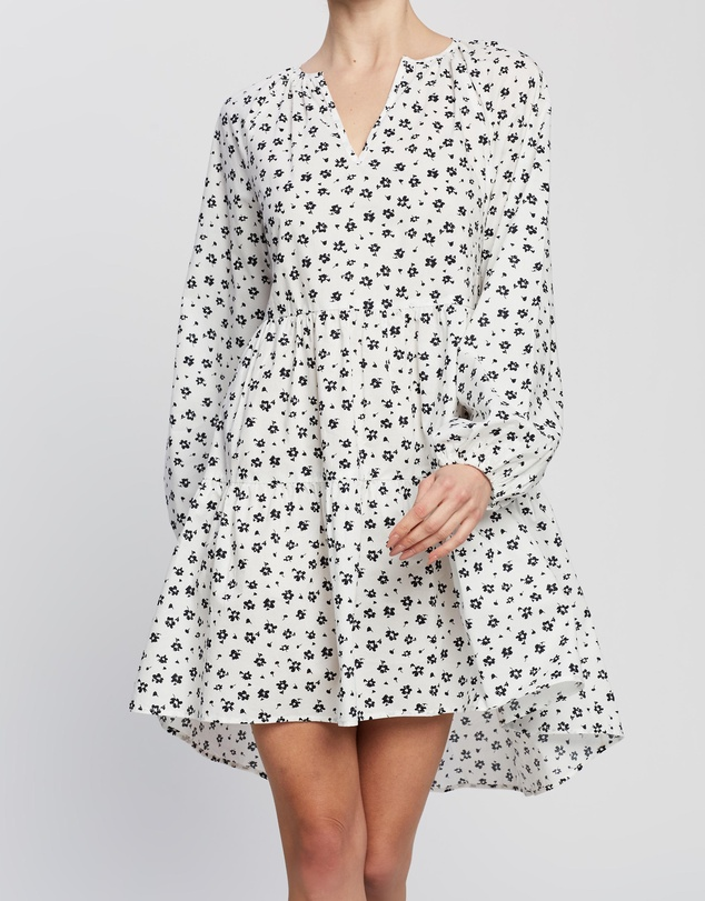 Atmos&Here - Minette Mini Dress