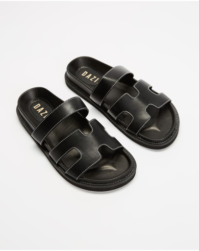Dazie - Jolt Sandals