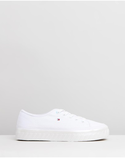 639303f0d58 Tommy Hilfiger Shoes | Buy Tommy Hilfiger Shoes Online | THE ICONIC