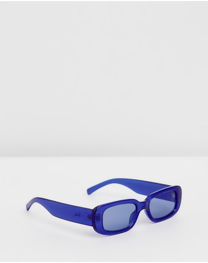 Reality Eyewear Xray Spex Electric Blue