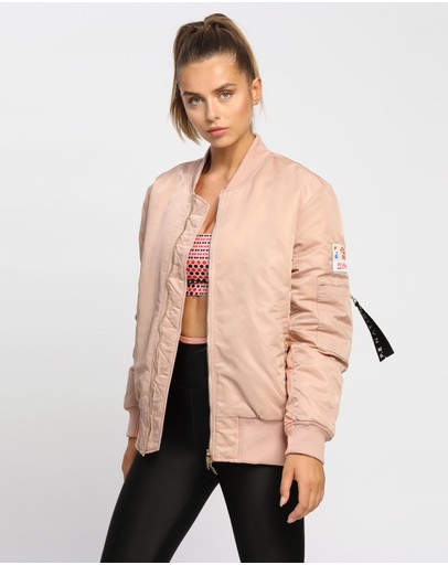 P.E Nation - Regain Bomber Jacket
