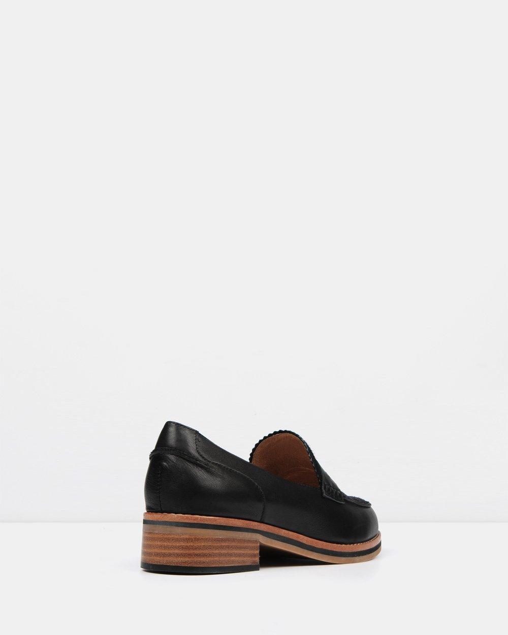 4dd82a1bb0 Desma Loafers by Jo Mercer Online