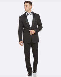 Kelly Country - Evening Wear Shawl Collar Dinner Suit