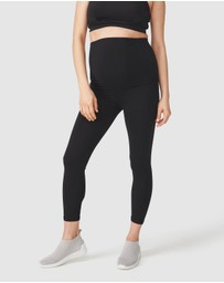 Cotton On Body Active - Maternity Core 7/8 Tights