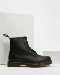 Dr Martens - Unisex 1460 Nappa 8-Eye Boots