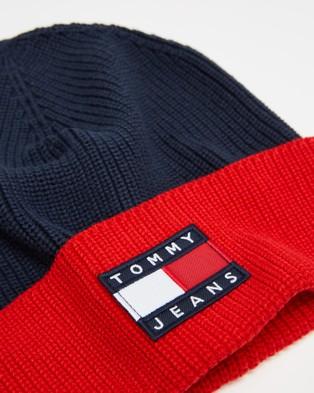 Tommy Hilfiger Heritage Beanie - Headwear (Corporate)