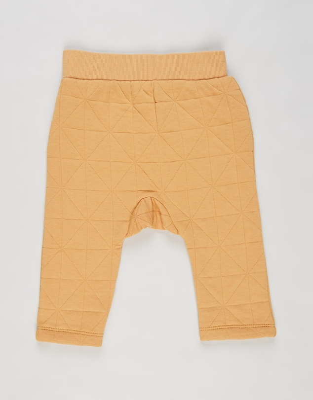 Kids Emerson Quilted Trackpants - Babies