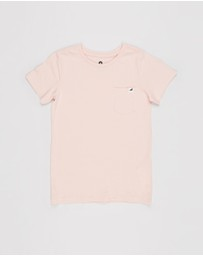 Cotton On Kids - Core Short Sleeve Tee - Kids-Teens