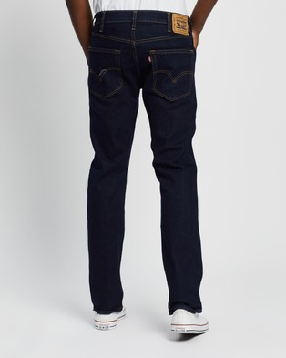 Levi's Workwear 511 Slim Jeans - Slim (Indigo Rinse)