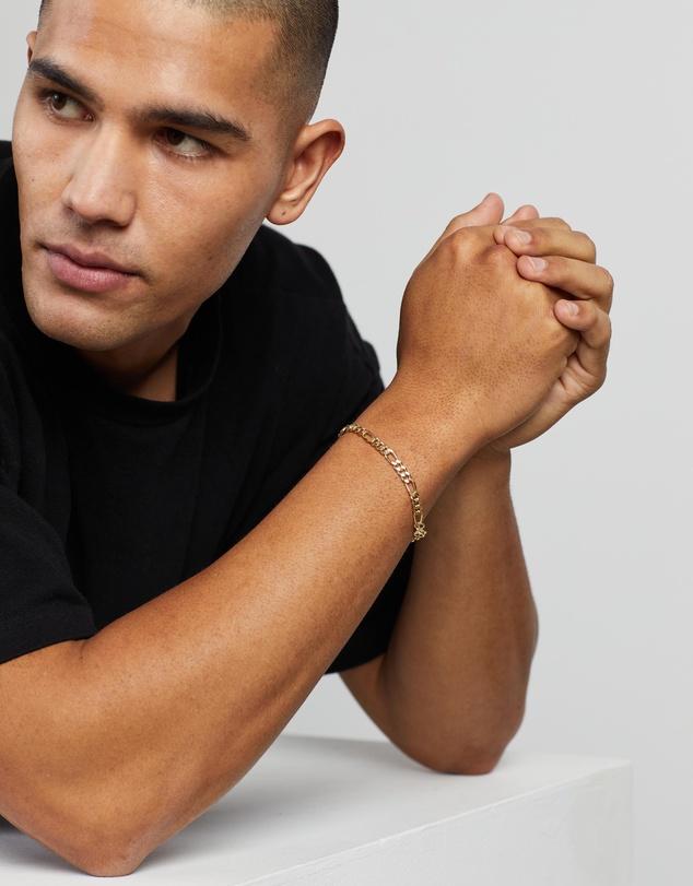 Women Figaro Bracelet