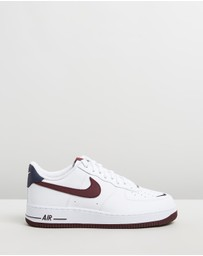 Nike - Air Force 1 '07 LV8 4 - Men's
