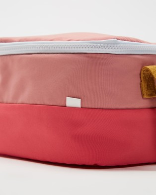 Cotton On Kids Lunch Bag   Kids - Home (Pink)