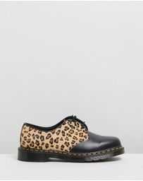 Dr Martens - Unisex 1461 3-Eye Shoes