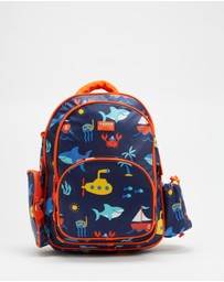 Penny Scallan - Large Backpack