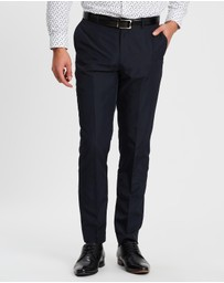 Burton Menswear - Lightweight Trousers