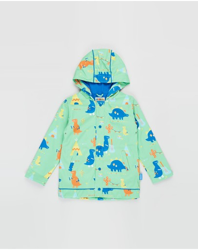 Penny Scallan - Raincoat - Kids
