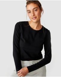 Cotton On Body - Bed Time Jersey Top