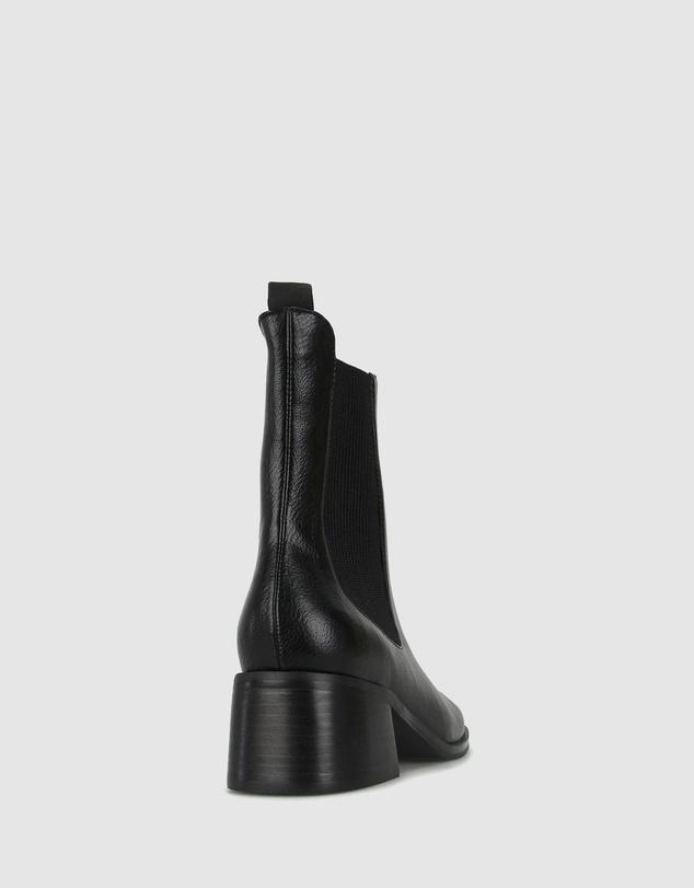 Women Jasper Tall Chelsea Boots