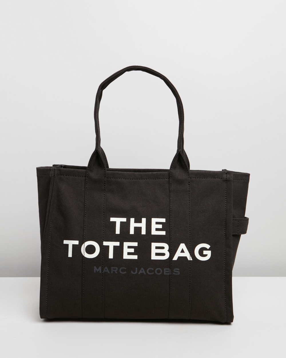 The Marc Jacobs THE LARGE TOTE Bags Black
