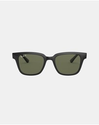 Ray-Ban - Injected Sunglasses - Unisex