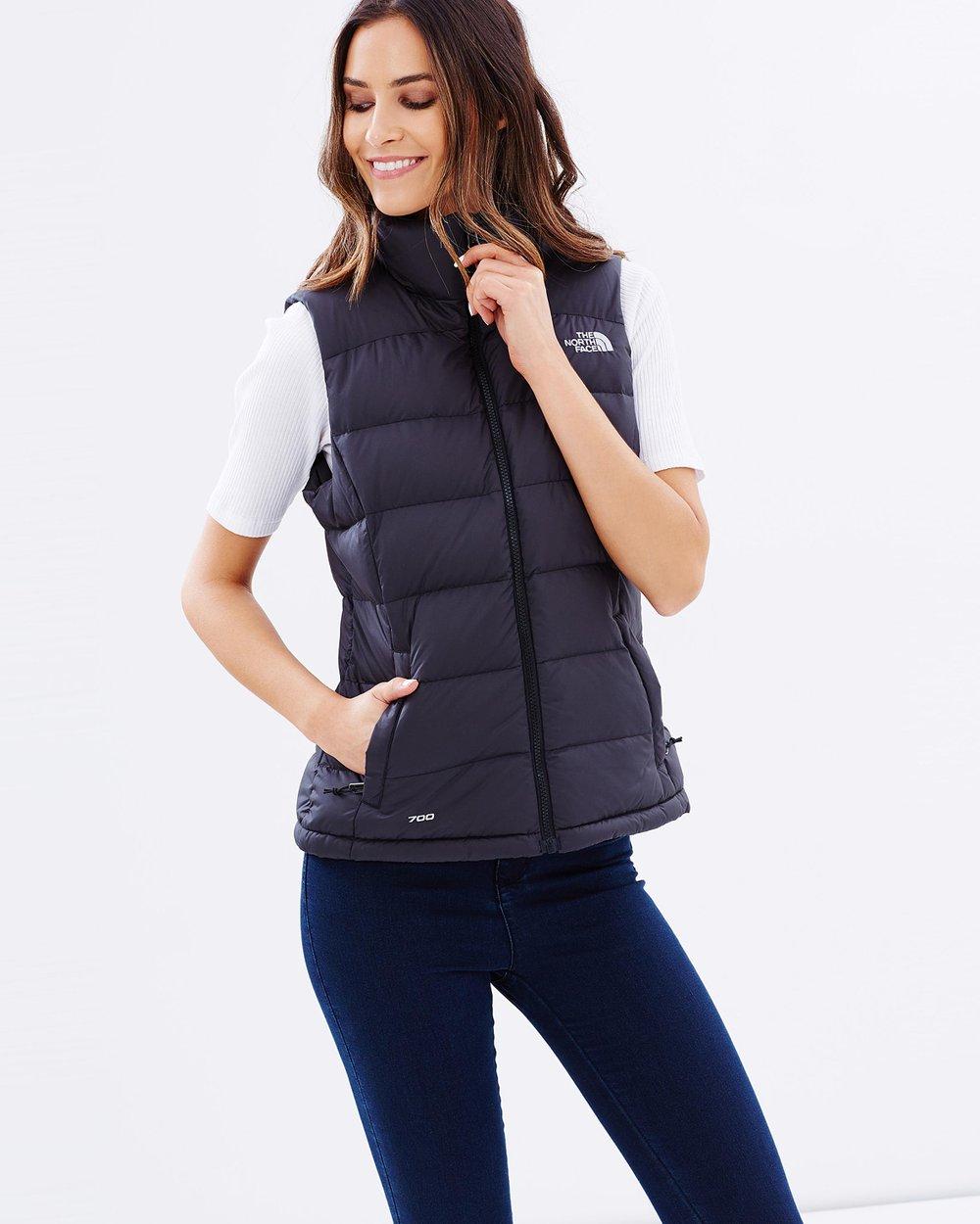 e0863c25cc Womens Nuptse 2 Vest by The North Face Online