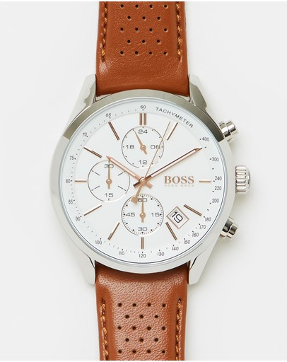 BOSS - Grand Prix Chronograph