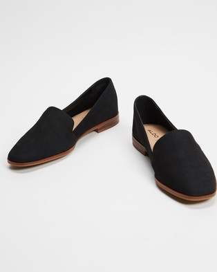 ALDO Veadith Flats Black