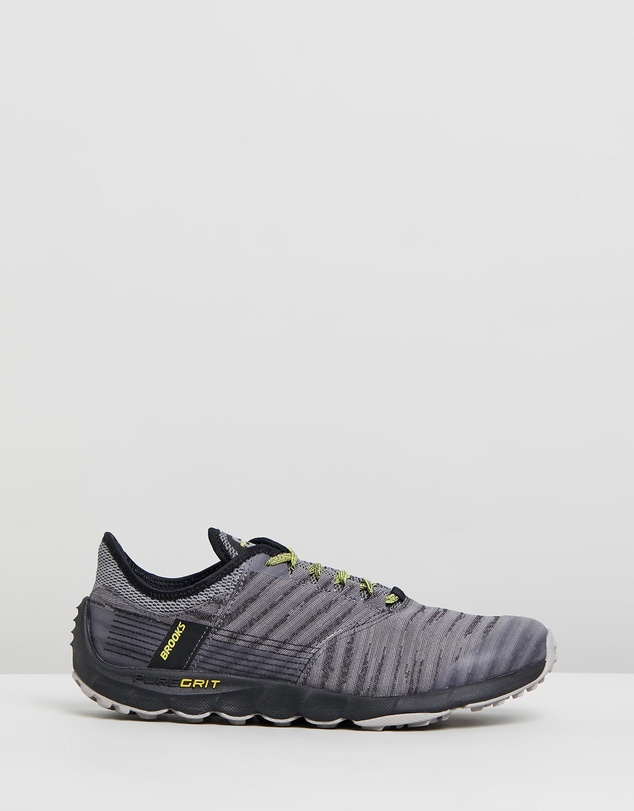 Brooks - Pure Grit 8 - Men's