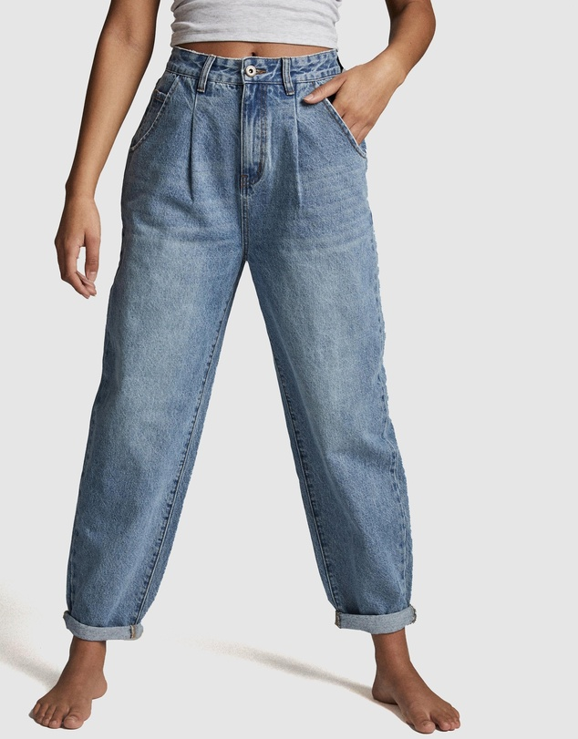 Cotton On - Slouch Mom Jeans