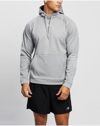 New Balance - Tenacity Fleece Pullover