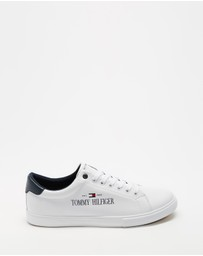 Tommy Hilfiger - Corporate Sneakers - Men's
