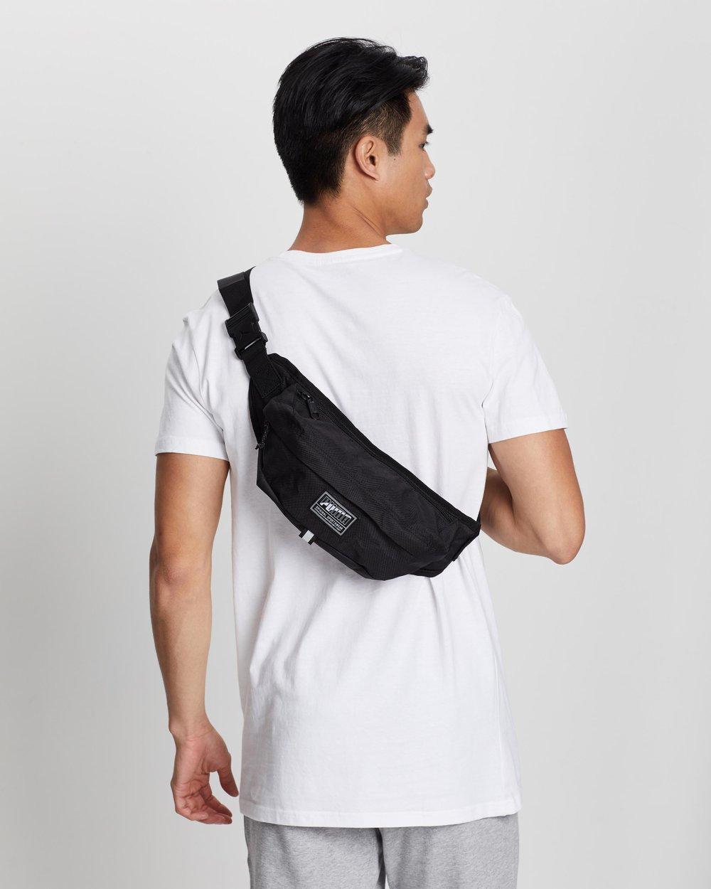 b920253b28ac Academy Waist Bag by Puma Online