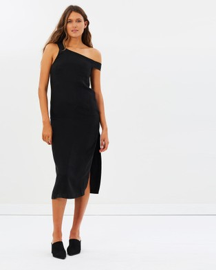 Third Form – Resolution Tab Dress