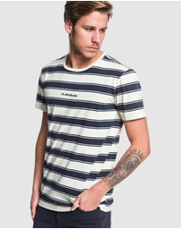 Quiksilver - Mens Maxed Out T Shirt