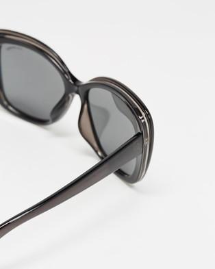 Cancer Council Valery - Sunglasses (Grey)