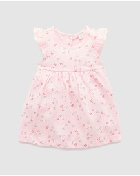 Purebaby - Isabella Dress - Babies