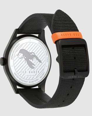 Ted Baker Beleeni Watch - Watches (Black)