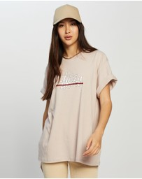Stussy - Outlines BF Tee