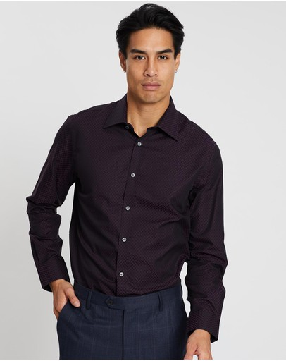 Gieves and Hawkes - Cotton Formal Shirt