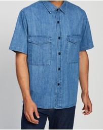 Edwin - Big Short Sleeve Shirt