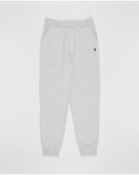 Polo Ralph Lauren - Cotton-Blend Drawstring Pants - Teens