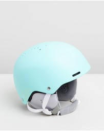 Salomon - Pact Snow Helmet - Teens