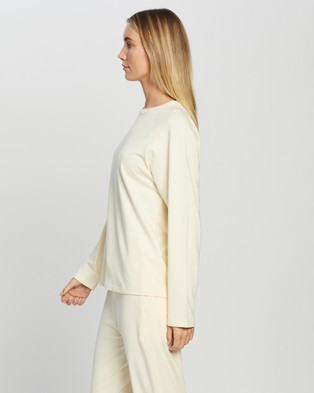 Assembly Label Kin Top - Tops (Natural)