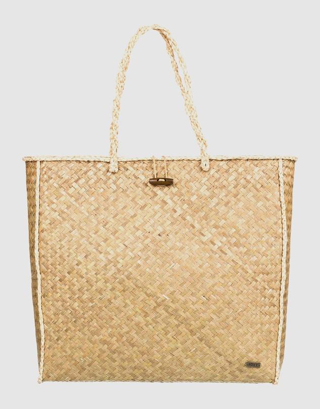Women Indigo Night Beach Tote Bag