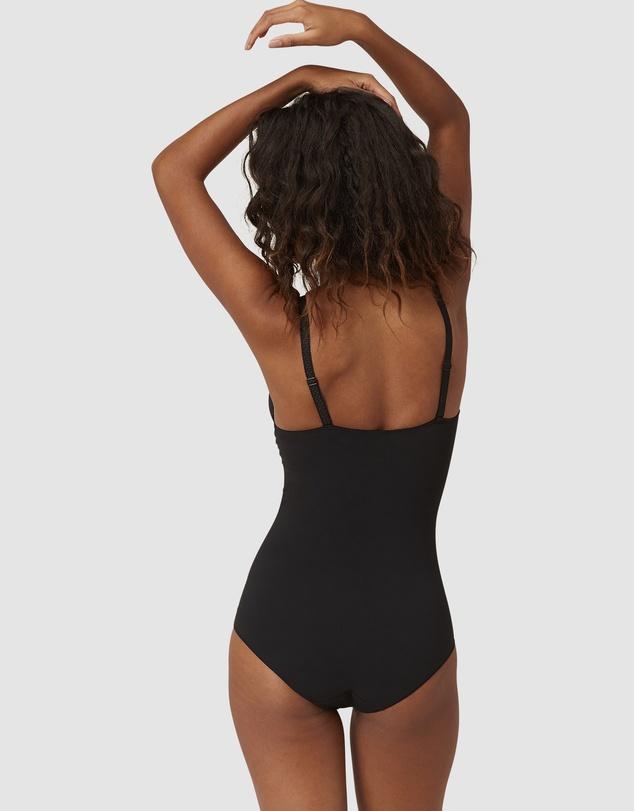 Women Caresse 3D Control Bodysuit