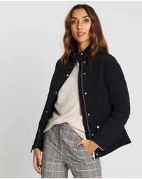 Sportscraft - Ellie Quilted Jacket