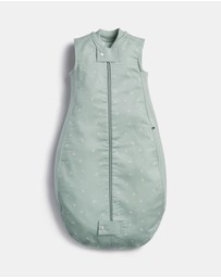 ergoPouch - Sheeting Sleeping Bag 1.0 TOG - Babies